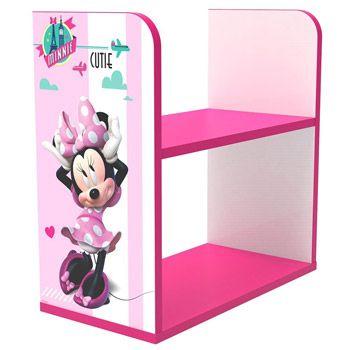 Estantería Minnie Mouse