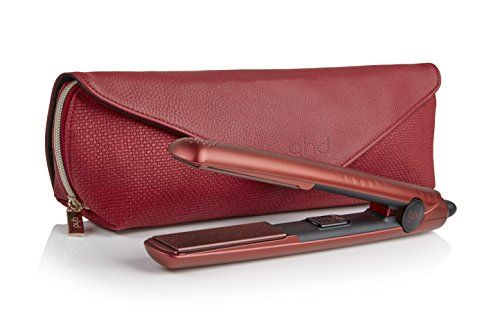 ghd V Gold Professional Classic Styler + neceser - plancha de pelo ruby wanderlust