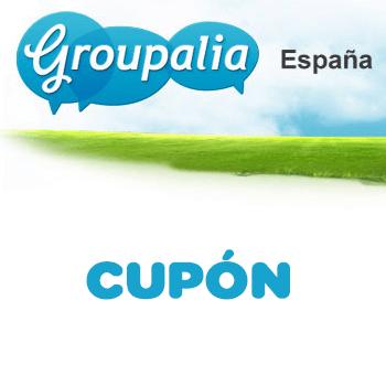 Haz planes con Groupalia este mes y llévate 7€ de regalo