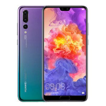 Huawei P20 Pro 6GB 128GB por 450€ en Amazon
