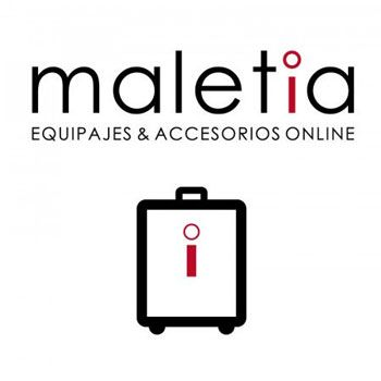 Cupón para todos los productos de Maletia