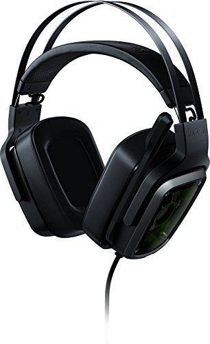 Razer Tiamat 7.1.V2 - Auriculares para gaming (iluminación Razer Chroma, sonido evolvente True 7.1, unidad de control de audio, comodidad y durabilidad) negro