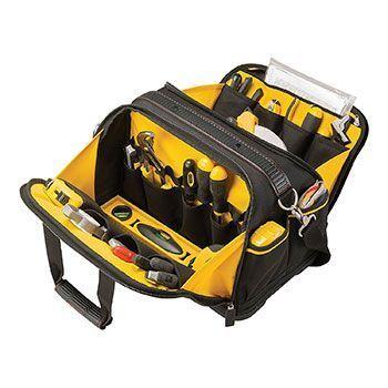 ¡Bolsa para herramientas Stanley FatMax solo 35,56€!