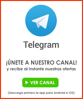 canal de telegram de Me pica el chollo