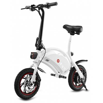 F wheel D1 DYU Electric Bike