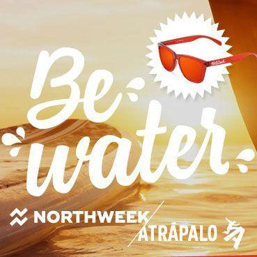 Gafas de sol Northweek GRATIS con Atrápalo