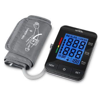 Tensiómetro de brazo SIMBR