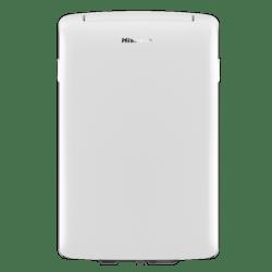 Aire acondicionado portátil - hisense ap-09dr4sejs, 2236 frigorías, 2000 w calor, clase a
