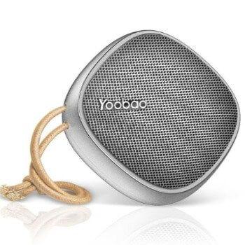 Altavoz Bluetooth Yoobao por solo 12,99€