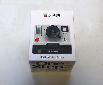 Cámara Polaroid Originals OneStep 2 i-Type Camera NUEVA