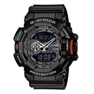 relojes deportivos casio g-shock