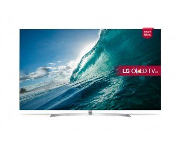 "LG oled55b7V 55""4K Ultra HD Smart TV Wifi Plata, Color blanco LED TV"
