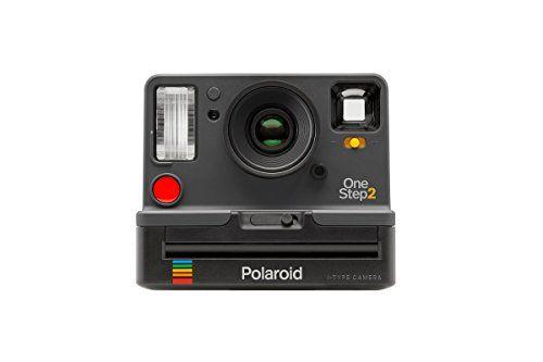 Polaroid Originals - 9002 - OneStep 2 i-Type Cámara instantánea - Negro