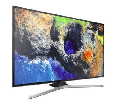 Samsung Ultra HD SmartTv 55'' UE55MU6192 LED TV 4k