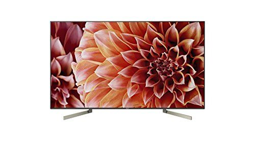 "Sony KD-55XF9005 - Televisor 55"" 4K HDR LED con Android TV (X-Motion Clarity, 4K HDR Processor X1 Extreme, pantalla TRILUMINOS, X-tended Dynamic Range PRO, Wi-Fi), negro"