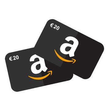 ¡Amazon te regala 5€ GRATIS total!