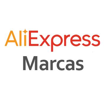Marcas en Aliexpress: guía para buscar