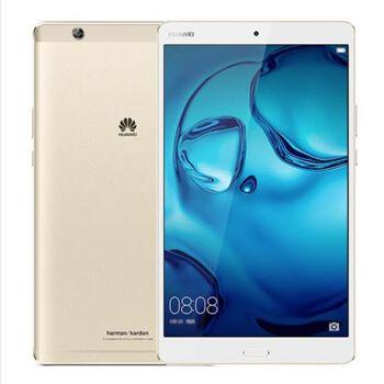 Huawei MediaPad M3 por 274,26€ + envío gratis con cupón