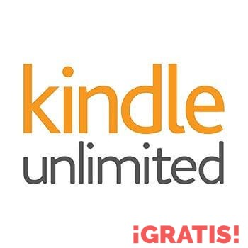 2 MESES GRATIS de Amazon Kindle Unlimited 🔥