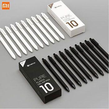 Pack de 10 bolígrafos Xiaomi Mijia Kaco