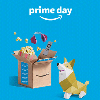 AMAZON PRIME DAY AQUÍ