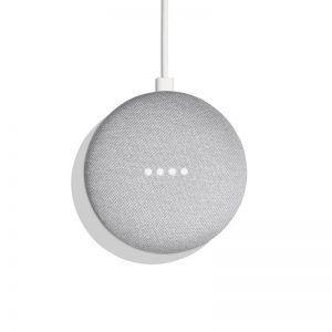 Google Home Mini barato oferta descuento mejor precio
