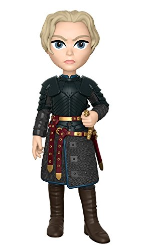 FunKo Game of Thrones Figura Rock Candy Brienne Tarth (14951)