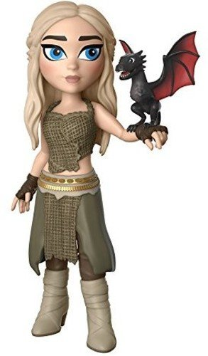 FunKo Game of Thrones Figura Rock Candy Daenerys Targaryen (14950)