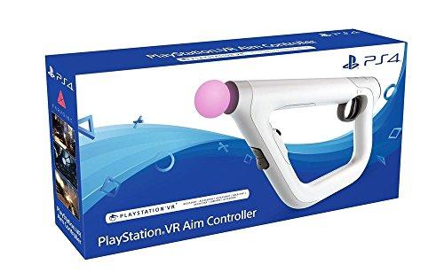 Sony - PlayStation VR Aim Controller