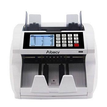 Contador de billetes Aibecy por 150€ menos