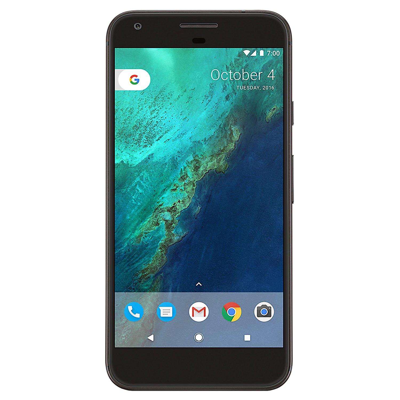 Google Pixel XL 4G 32GB (Libre) - Negro