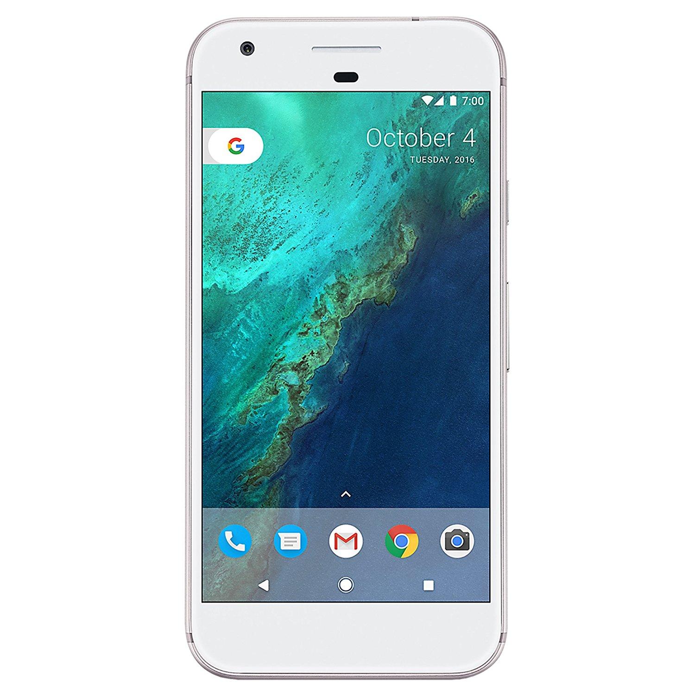 Google Pixel XL 4G 32GB (Libre) - Plata