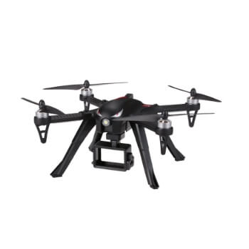 Dron MJX Bugs 3 de Goolsky