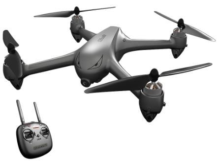 Drone profesional MJX B2SE con cámara con descuento y envío GRATIS