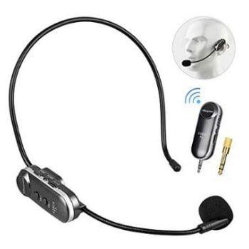 Micrófono inalámbrico profesional Mbuynow con envío GRATIS y descuento