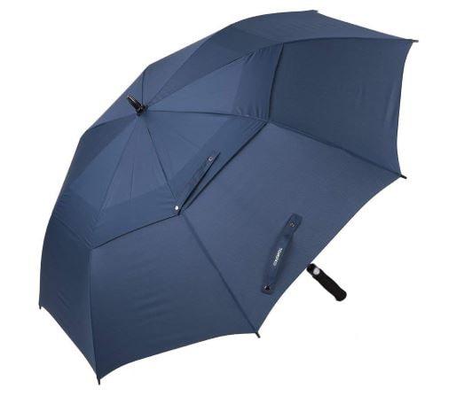 Paraguas Plegable Automático y Anti-Viento TOMSHOO con 30% de DESCUENTO