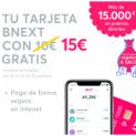 dinero gratis bnext