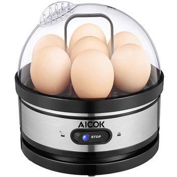 Hervidor de huevos Aicok en Amazon