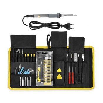 Kit de herramientas de precisión Accewit