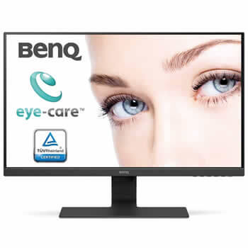 Monitor BenQ GW2780 de 27» por 139,99€ en Amazon