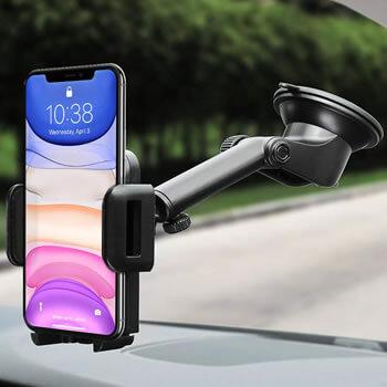 Soporte de móvil para coche Mpow por 5,99€ con cupón