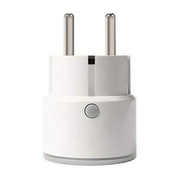 Enchufe Wifi compatible con Echo, Alexa y Google Home por menos de 9€