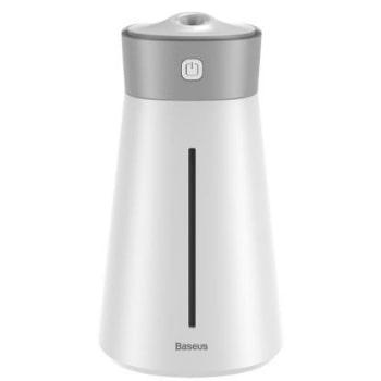 ¡Humidificador Baseus con luz y ventilador USB por tan solo 11,95€!