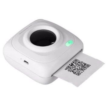 Impresora portátil Bluetooth por solo 31,67€ con este DESCUENTO