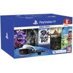 Mega Pack Playstation VR 2barato oferta descuento mejor precio