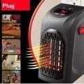 Comprar en oferta Mini calefactor Zoosen
