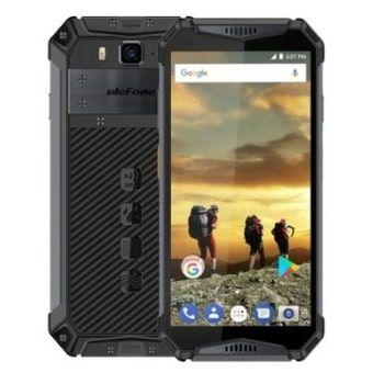 Ulefone Armor 3T. ¡Smartphone TODO TERRENO por un 40% menos!