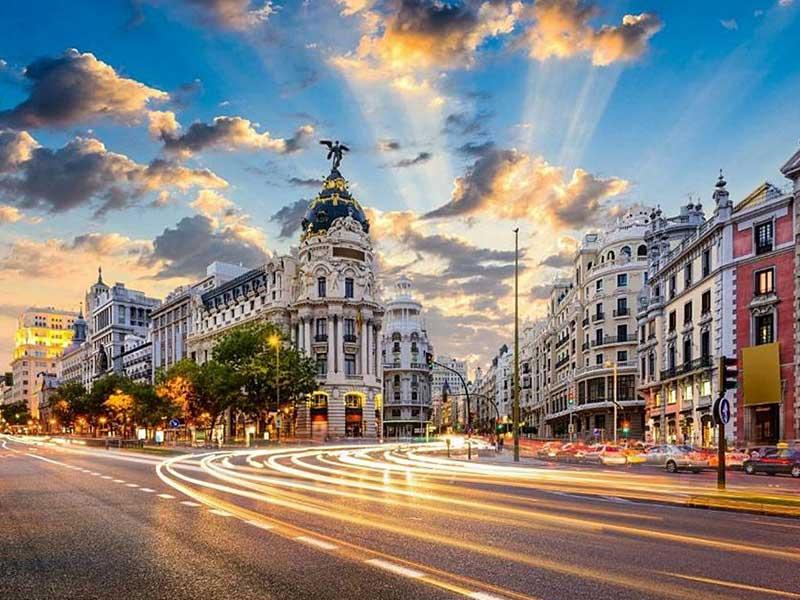 Precios Airbnb apartamentos turísticos Madrid