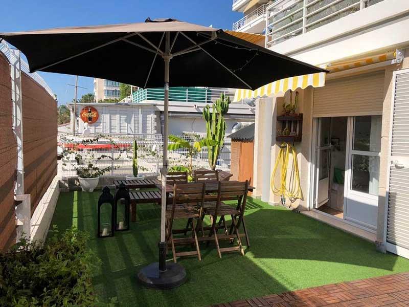 Vacaciones ofertas Airbnb Valencia