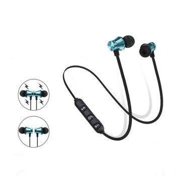 ¡Auriculares deportivos Bluetooth con envío gratis por solo 2,68€!